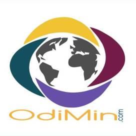 OdiMin logo